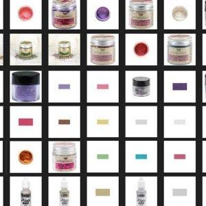 Resin & Mixins